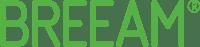 Breeam-sertifikaatti, logo